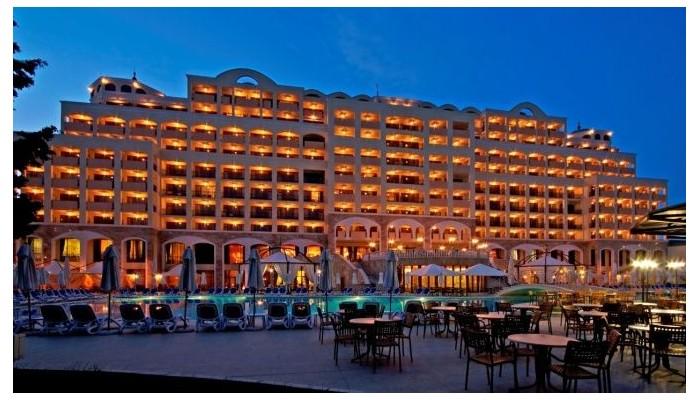 Hotel Sol Nessebar Palace poza 1